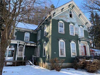 Remsen NY Single Family Home A-Active: $15,000