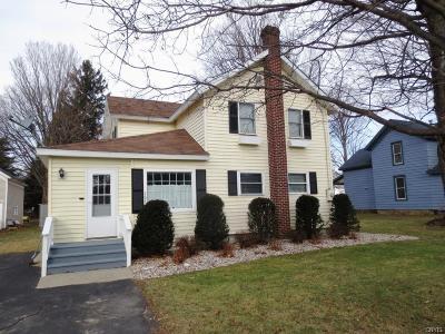 Black River NY Single Family Home A-Active: $199,900