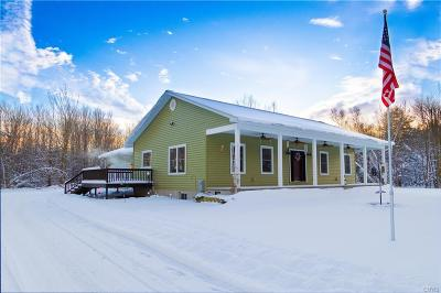 Single Family Home A-Active: 32178 County Route 143