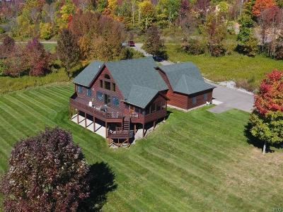 Single Family Home A-Active: 2064 Kypriotis Drive