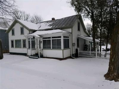 Single Family Home C-Continue Show: 28635 Pine Street