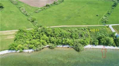 Cape Vincent Residential Lots & Land A-Active: 61 Fuller Bay Drive