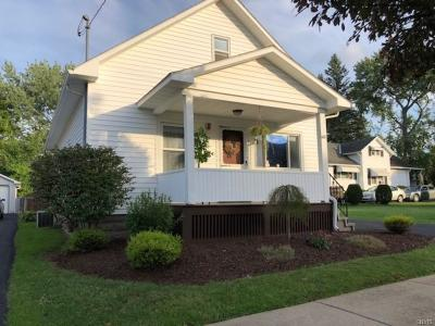 Utica Single Family Home A-Active: 1169 Hammond Avenue