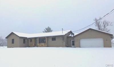 St Lawrence County Single Family Home A-Active: 518 State Highway 812