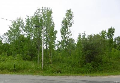 Utica Residential Lots & Land A-Active: Mower Road