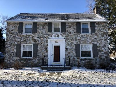 Utica Single Family Home U-Under Contract: 12 Westminster Road