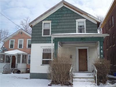 Syracuse Multi Family 2-4 A-Active: 161 Lincoln Avenue