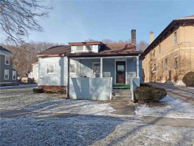 Ilion NY Commercial Lease A-Active: $1,200