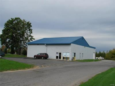 Baldwinsville NY Commercial A-Active: $1,399,900
