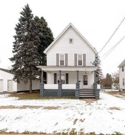 Frankfort Single Family Home U-Under Contract: 404 Palmer Street