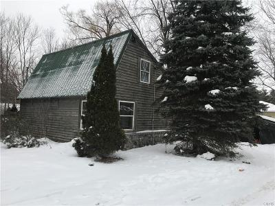 Jefferson County, Lewis County Single Family Home A-Active: 22000 Admirals Walk