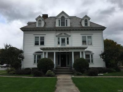 Whitesboro Single Family Home A-Active: 100 Main Street