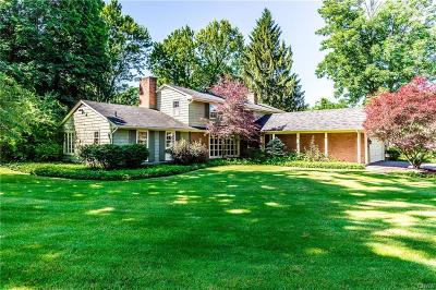 Syracuse Single Family Home A-Active: 108 Burlingame Road