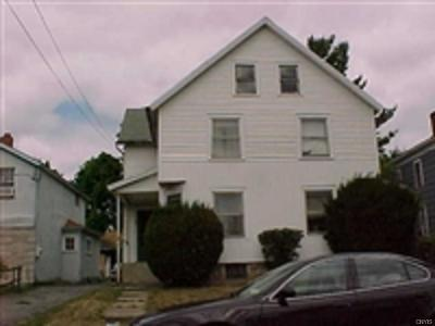 Multi Family 2-4 A-Active: 189 Cottage Street