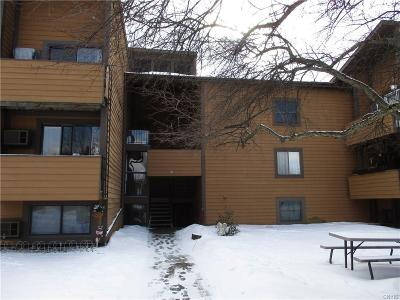 Condo/Townhouse A-Active: 465 Idlewood Boulevard