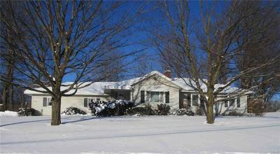 Marcy Single Family Home C-Continue Show: 9381 River Road