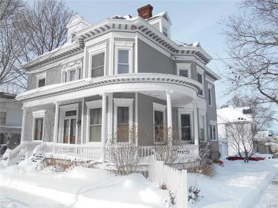 Single Family Home C-Continue Show: 55 East Mohawk Street