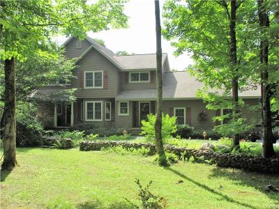 Rome Single Family Home A-Active: 117 Dixon Drive