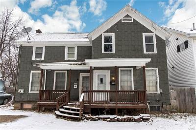 Rome Single Family Home A-Active: 418 Pond Street