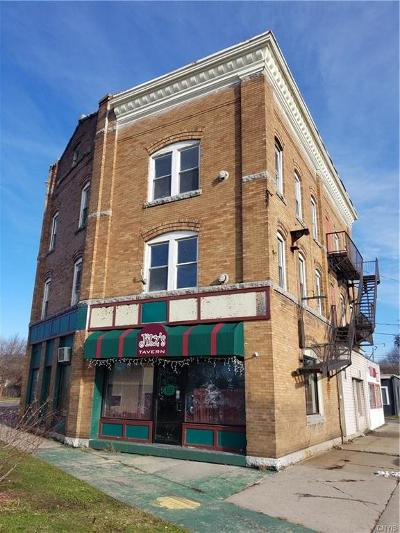 Commercial Under Contract: 65 Franklin Street