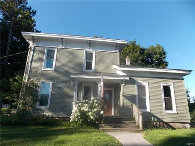 Single Family Home A-Active: 20455 County Route 45