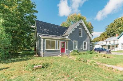 Jefferson County Single Family Home A-Active: 23 Champion Street
