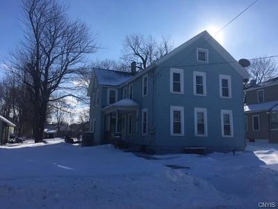 Auburn Single Family Home A-Active: 8 Union Street