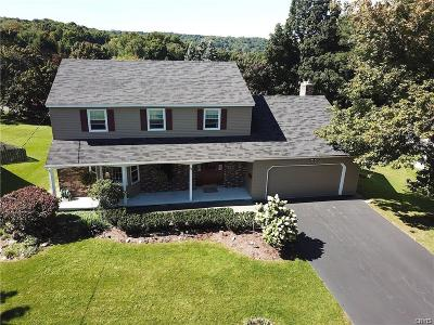 Syracuse Single Family Home C-Continue Show: 105 Richard Road