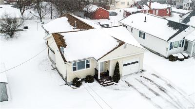 Single Family Home A-Active: 1022 Ney Avenue