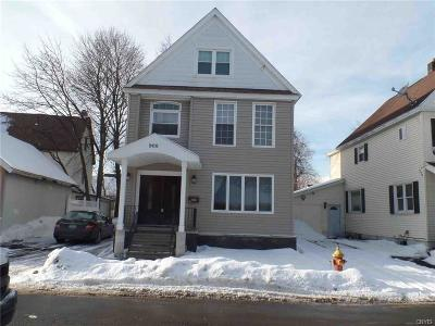 Utica Single Family Home A-Active: 908 Belmont Avenue