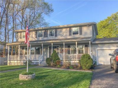 Auburn Single Family Home A-Active: 2 South Hunter Avenue