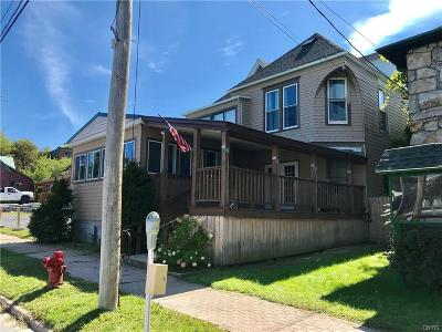 Alexandria Multi Family Home For Sale: 5 Market Street
