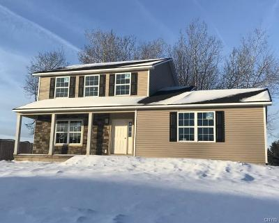 Single Family Home A-Active: 20 Aspen Springs Drive