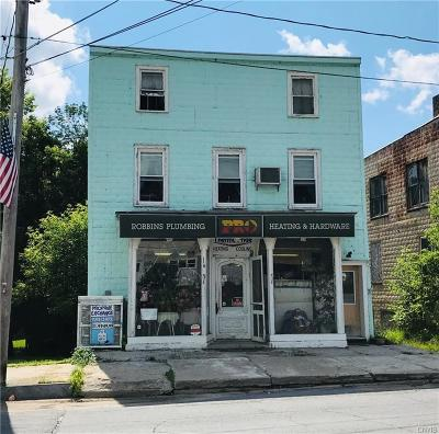 Jefferson County, Lewis County, St Lawrence County Commercial A-Active: 116 Main Street