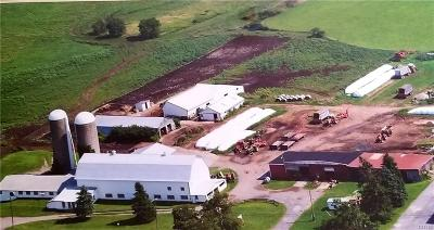 Farm & Ranch For Sale: 6663 State Route 20