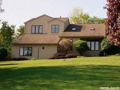 Syracuse Single Family Home A-Active: 5006 Cornish Heights Parkway