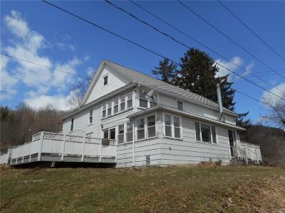 Single Family Home A-Active: 6151 State Route 281