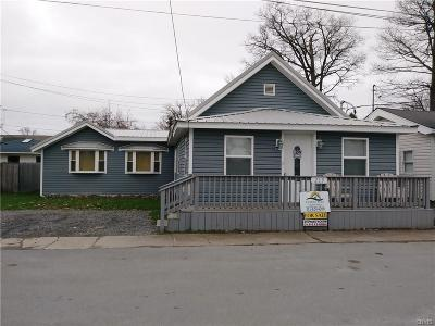Sylvan Beach Single Family Home A-Active: 219 10th Avenue