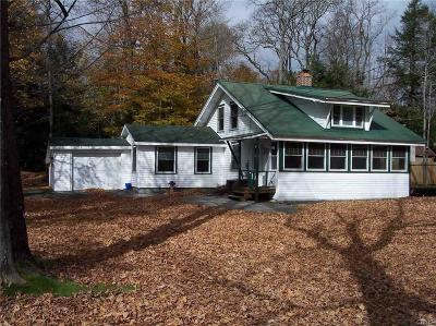 Old Forge Single Family Home A-Active: 133 Garmon Avenue