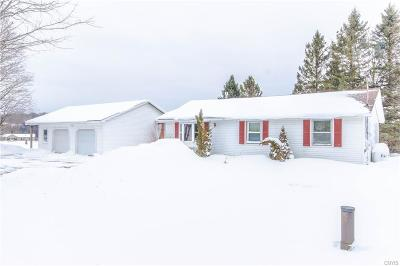 Watertown Single Family Home C-Continue Show: 30292 Nys Route 12