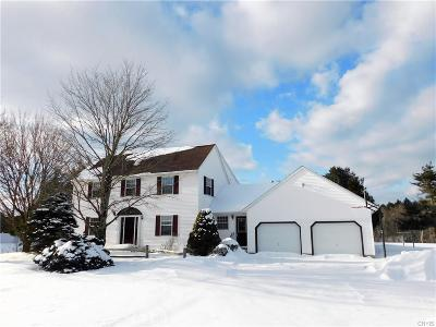 Camden Single Family Home A-Active: 10025 Wolcott Hill Road