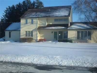 Syracuse Single Family Home A-Active: 13 Fabian Lane