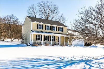 Cazenovia Single Family Home A-Active: 3827 Wellington Drive North