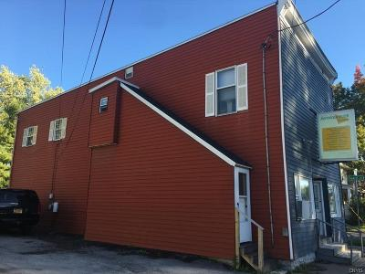 Jefferson County, Lewis County, St Lawrence County Commercial A-Active: 700 Mill Street
