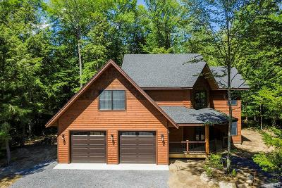 Old Forge Single Family Home A-Active: 2773 South Shore Road