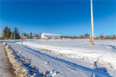 Jefferson County, Lewis County, St Lawrence County Commercial A-Active: 17497 Nys Route 12e