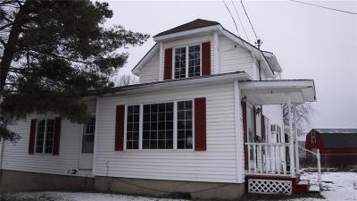 St Lawrence County Single Family Home A-Active: 5 Malby Avenue