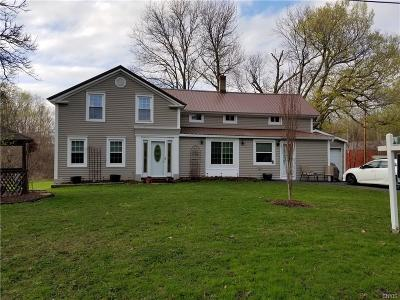 Single Family Home C-Continue Show: 1705 Hall Road