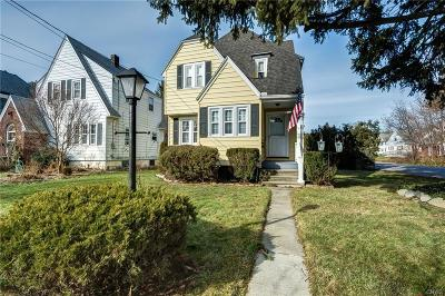 Syracuse Single Family Home U-Under Contract: 185 Harding Place
