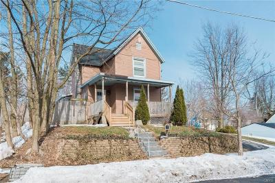 Watertown Single Family Home A-Active: 313 Tilden Street
